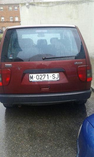 Fiat Ulysse 1995