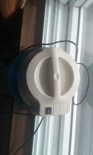 amvientador de agua