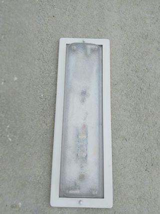 lamparas fluorescente