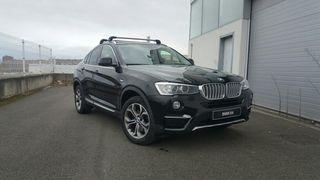 BMW serie 4 X4 Xdrive20d