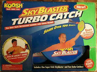 Sky Blaster Turbo Catch