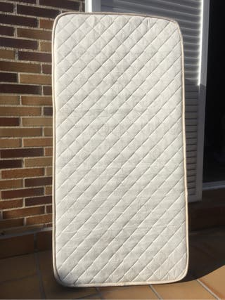 Colchón de cuna-cama