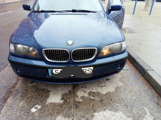 bmw serie 3 2001 Gasolina 220.000km