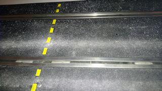 recta conexión scx