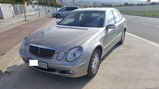Mercedes Benz Clase E 280 CDI 190CV 5P Automatico