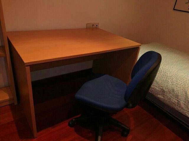 Mesa escritorio de despacho , material de oficina second hand for 70 ...