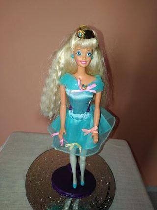 mi primera barbie princesa