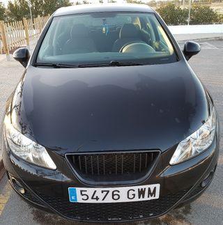 vendo o cambio Seat Ibiza 2010