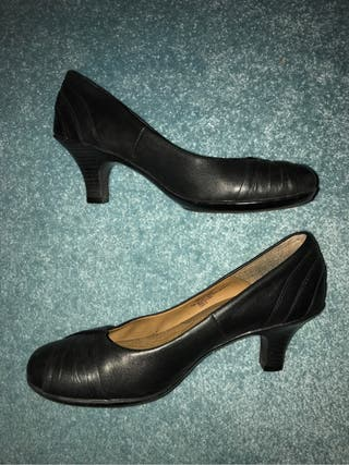 Work shoes for woman