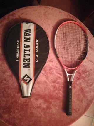 Raquetas de tenis Pack x2 (REBAJA DÍA DEL PADRE)