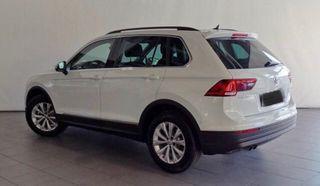 Volkswagen Tiguan 2017 Advance 2.0 150cv Automatic
