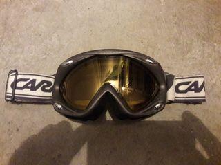 Máscara Carrera esquí ski snow