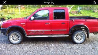 Pick Up Ford Ranger