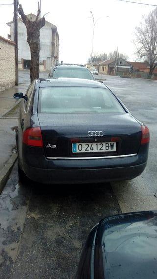 Audi A6 1997 gasolina