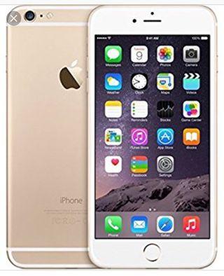 Iphone 6, Cuatro meses de uso,cambiado por Apple.