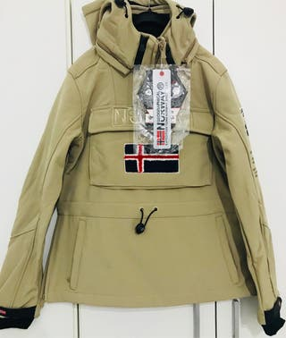 Chaqueta Norway