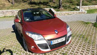 Renault Megane Coupé Dynamique 2009