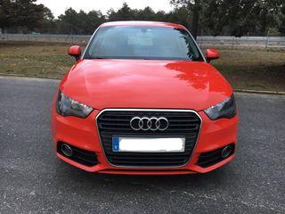 Audi A1 Tdi 105 Cv