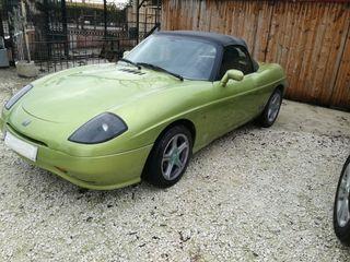Fiat Barchetta 1998 - SEVILLA-CORDOBA ITV PASADA