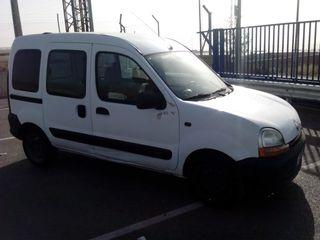 Renault Express 2001