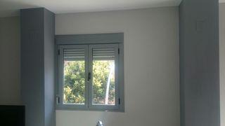 arreglo ventanas aluminio y pvc