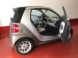 Smart Cabrio 2013