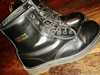 "Botas Dr. Martens ""limited edition"" Talla 42"