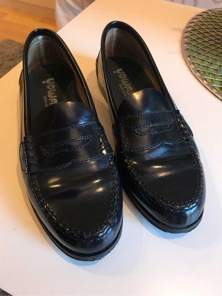 Zapatos de comunión N.35
