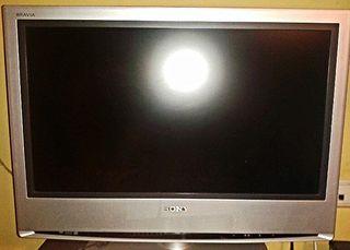 """Tv SONY Bravia LCD 22"""" (KLV-S26A 10E)"""