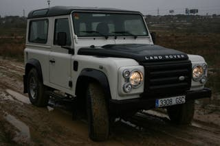 Land Rover Defender Ice Edition 2 Años GARANTÍA
