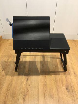 Mesa portatil tablet cama sofa de segunda mano por 15 en logro o wallapop - Soporte portatil sofa ...