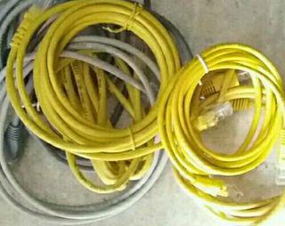 Cables para Internet Cables Ethernet