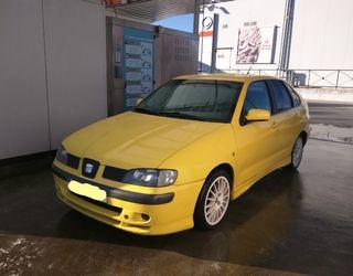 Seat Cordoba 1.9 TDI. 110 CV Sport