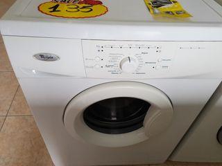 lavadora barata 6 kg 1.000 rpm
