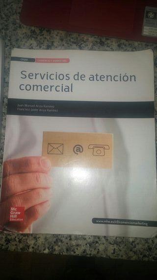 Libros Actividades Comerciales