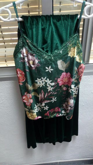 Conjunto de vestir