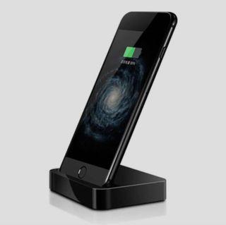 Cargador Base Dock Iphone 5 6 7