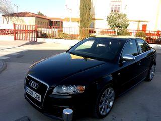 Audi A4 2005 Sline QUATTRO ..(V6 -3.0 TDI 204CV)