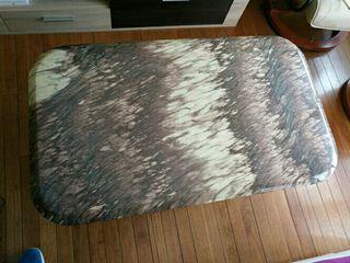 Mesa de marmol