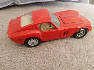 Maqueta Ferrari 250 Gto 1:24
