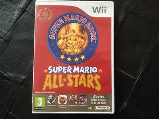 Super Mario All Star 25 Aniver