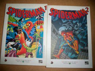 COMICS SPIDERMAN EL MUNDO