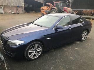 BMW Serie 5 525d 2011