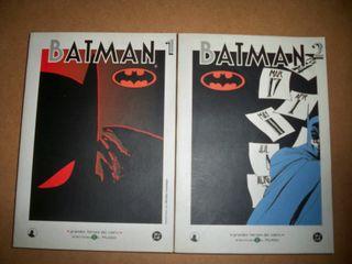 COMICS BATMAN EL MUNDO