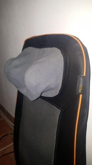 Masajeador espalda