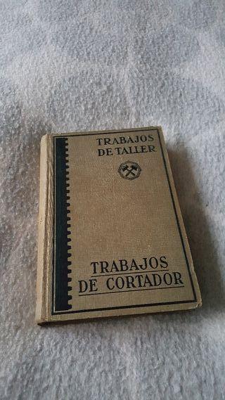 libros taller