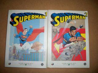 COMICS SUPERMAN EL MUNDO