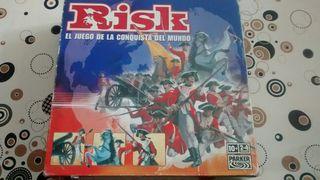 Risk el juego de la conquista del mundo 2006