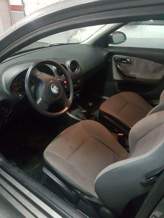 SEAT Ibiza 2003 1.4 tdi