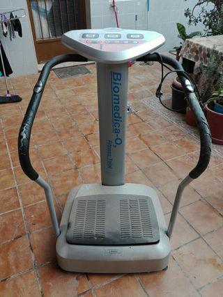 maquina de gimnasia